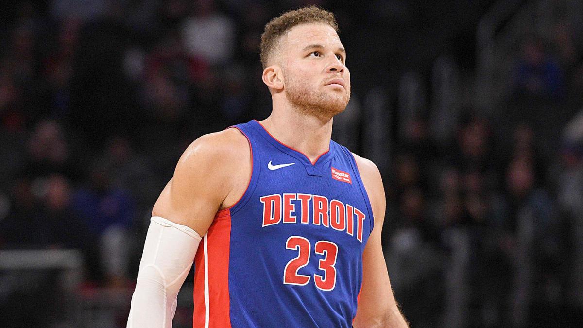 NBA: Clamoroso! Blake Griffin vicinissimo ai Brooklyn Nets