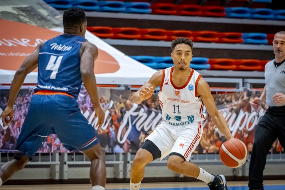 Per la Reggiana finisce la corsa in FIBA Europe Cup, alle Final Four va Oradea