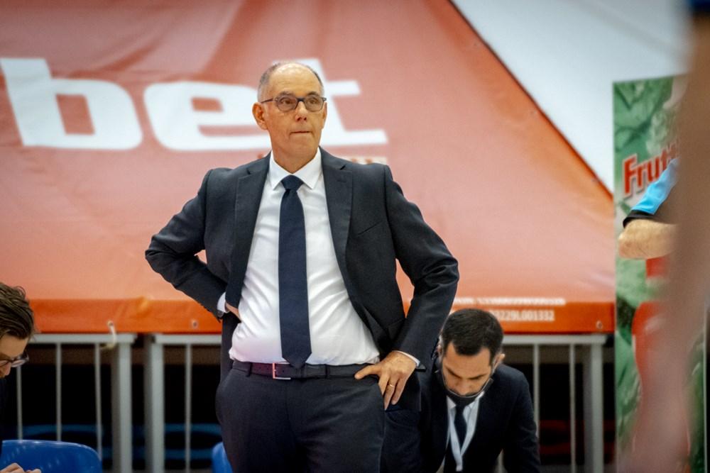 """Reggiana, Caja: """"Finalmente diamo continuità ai nostri risultati"""""""