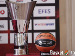 EuroLeague BasketItaly talk