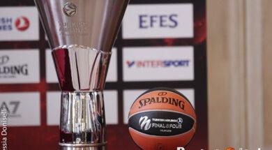 EuroLeague BasketItaly talk