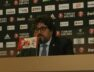 Andrea Trinchieri, Barcellona, 2021-04-09