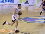 Diego Flaccadori, Barcellona, 2021-09-04