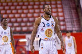 Dominique Johnson, Udine, 2021-04-17