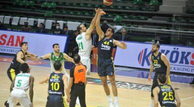 Fenerbahçe, Bursa, 2021-04-11
