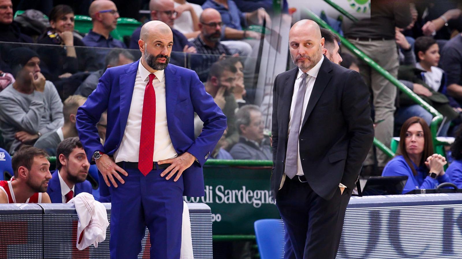 """5° puntata BasketItaly Talk: """"Brescia in crisi, VuNere allo snodo cruciale!"""""""