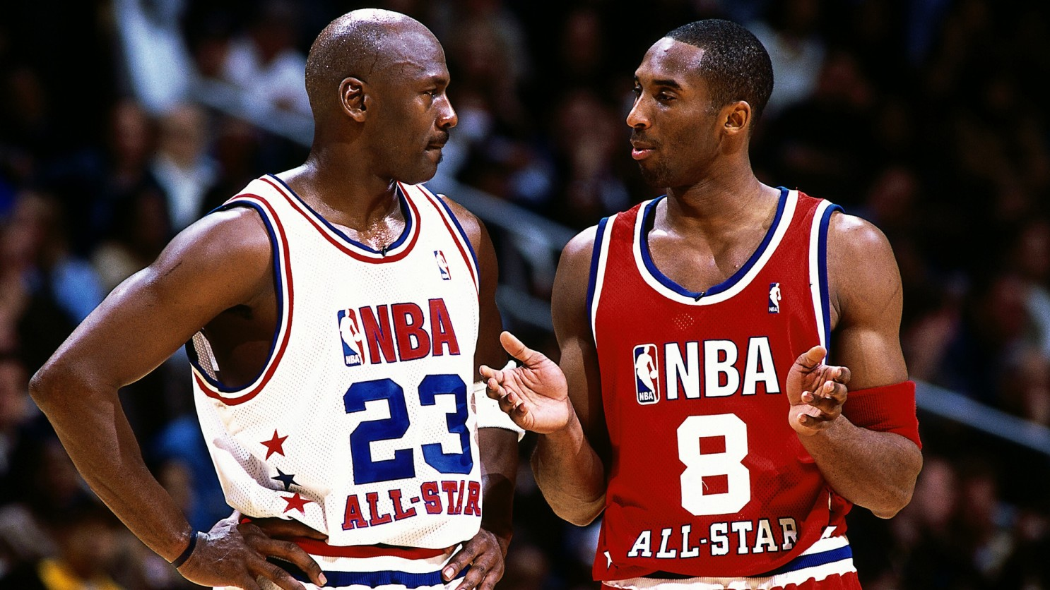 Naismith Hall Of Fame 2020: sarà Michael Jordan a introdurre Kobe Bryant