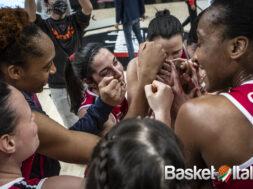 Famila Basket Schio