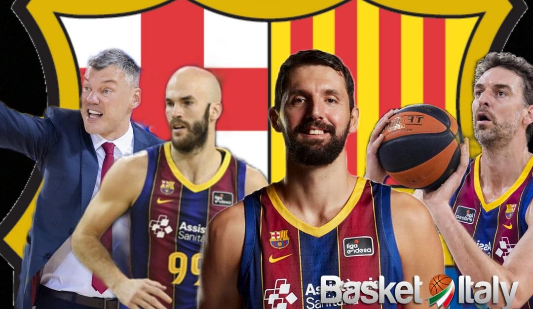 Barcellona campione ACB, battuto il Real Madrid 2-0!
