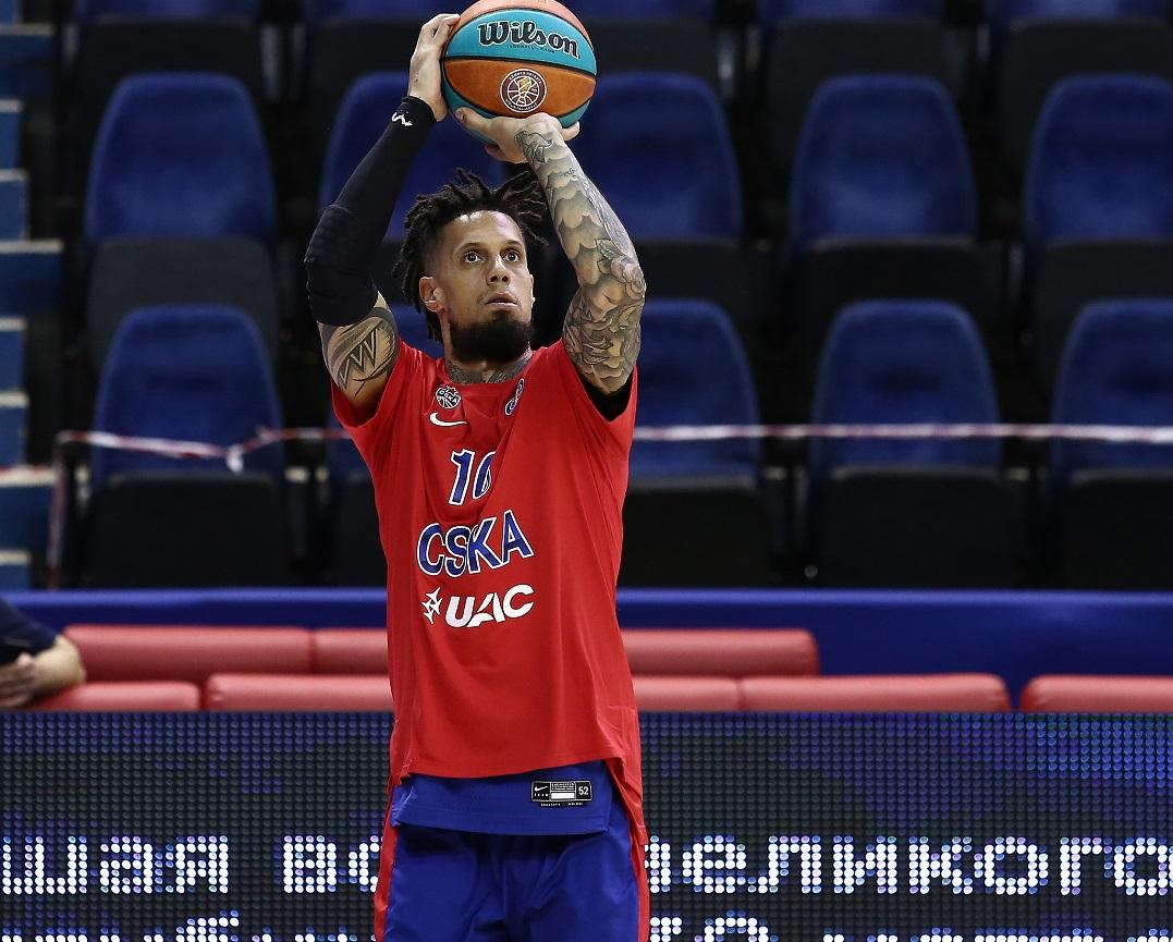 #ItalyInEurope: Un superbo Daniel Hackett porta il CSKA in semifinale di VTB League