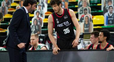 Leonardo Totè, Bilbao, 2021-05-15