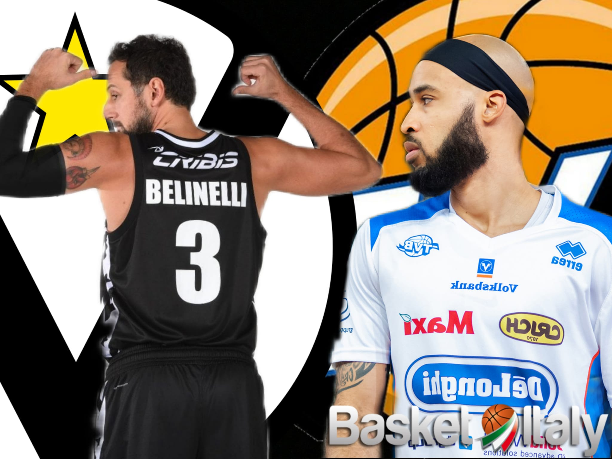 #Playoff2021; Virtus Bologna-De'Longhi Treviso: Vnere condannate a vincere