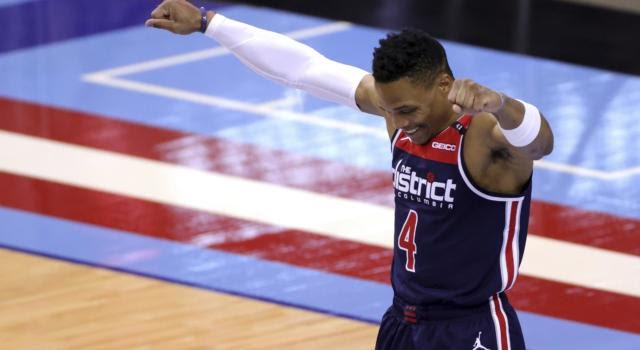 NBA: I Wizards fanno la magia ed eliminano Indiana, sfideranno Philadelphia ai playoff