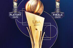 Loghi Lba Playoff 2021