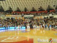 Palazzetto dello Sport Viale Tiziano Roma (PalaTiziano)