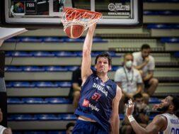 Boban Marjanovic, Belgrado, 2021-06-29