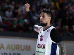 Daniel Hackett, Kazan, 2021-06-05