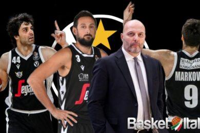 Virtus Bologna, 2021-06-11