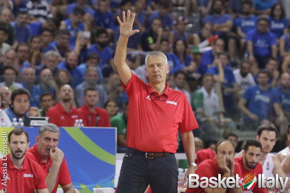 """La VL Pesaro annuncia coach Aza Petrovic: """"Voglio una squadra intensa, con libertà in attacco"""""""