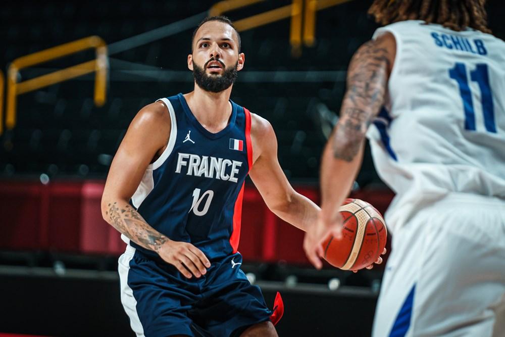 #Tokyo2020: Sarà la Francia il rivale dell'Italia ai quarti di finale