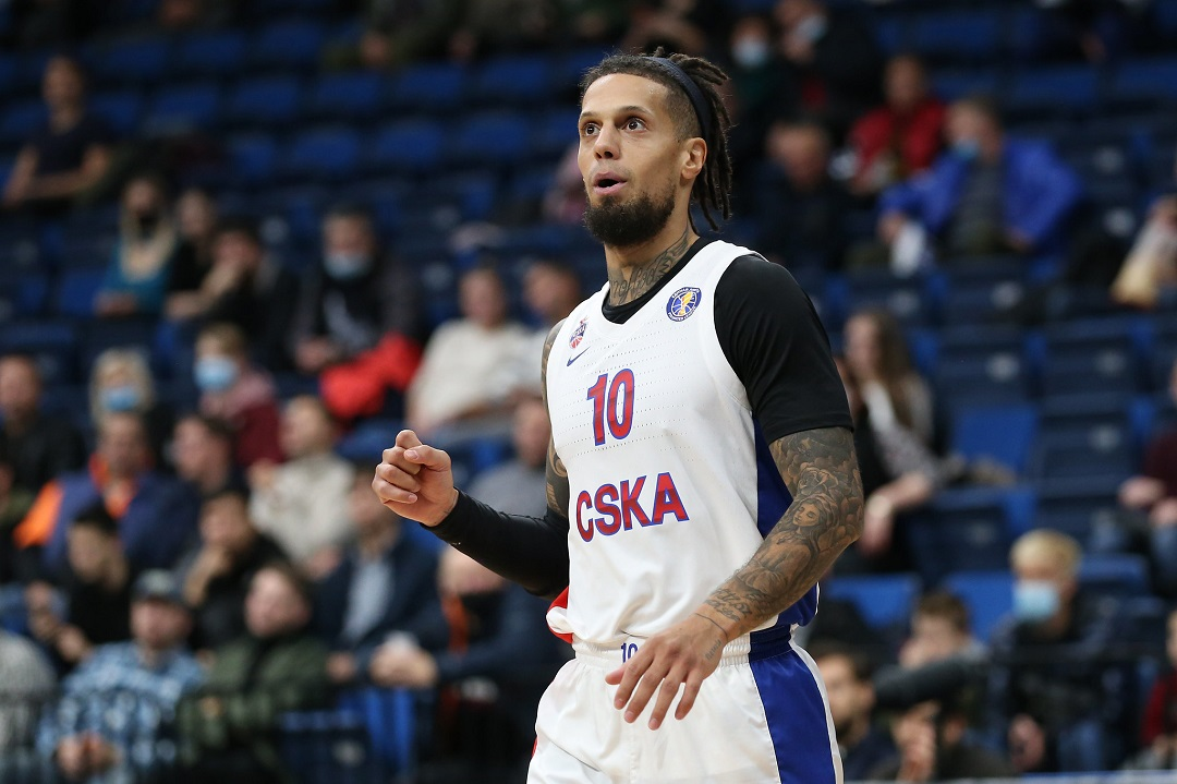 #ItalyInEurope: Unics in rimonta, CSKA a valanga; si rivede Daniel Hackett