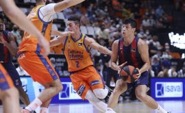 Simone Fontecchio, Valencia, 2021-09-18