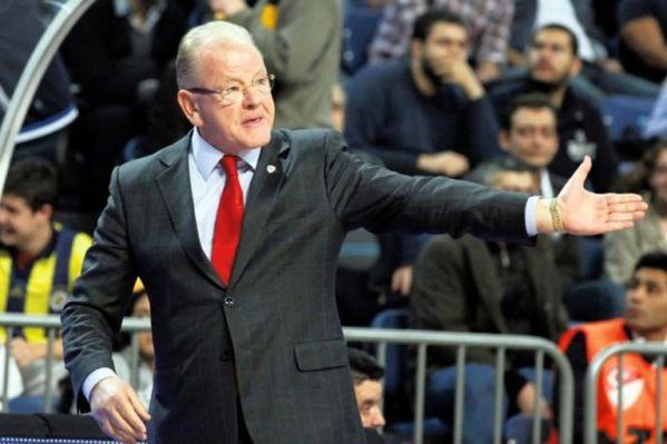 Il basket europeo piange Dušan Ivković