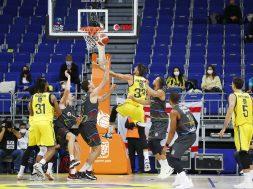 Fenerbahçe, Istansul, 2021-10-03