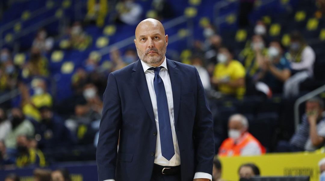 #Euroleague: Incredibile debacle del Fenerbahçe di Polonara all'OAKA