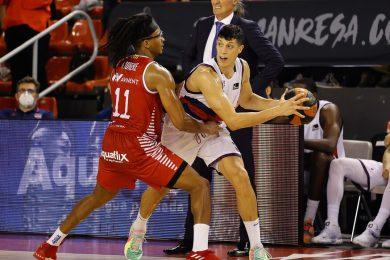 Simone Fontecchio, Manresa, 2021-10-03